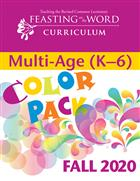 2020 Fall Multi-Age Additional Color Pack
