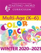 2020–2021 Winter Multi-Age Additional Color Pack