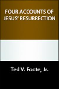 How do we account for the differences between Matthew, Mark, Luke and John's telling of Jesus' resurrection? Given their differences, can some of them be wrong? Our goal in this lesson is to examine ways in which the Bible's accounts of Jesus' burial and resurrection vary, consider why this is so, and explore the implications for Christians today.