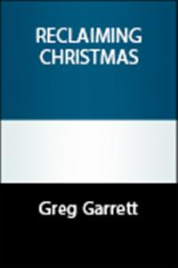 Has the joy of Christmas being replaced by the chores of the holidays? How did we let that happen? In this study, participants will trace the history of Christmas, learn to recognize the secular elements of the Christian holiday, and consider ways in which they can make their celebration of Christmas less stressful, more fulfilling, and more spiritually meaningful as a Christian celebration.
