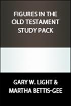 Figures in the Old Testament Study Pack