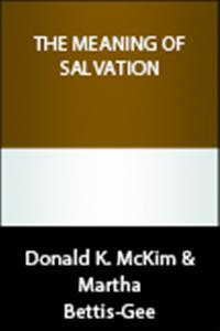 What are your beliefs about Christian salvation? This study looks at the beliefs of ■conversionists and gradualists and discusses what it means to be saved.