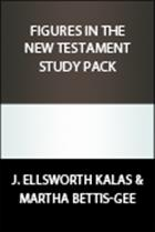 Figures in the New Testament Study Pack
