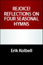 Christian adult study on the meaning and history of Advent hymns.