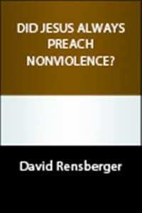 A challenging four-session study on what the Bible can teach Christians about violence. Is violence ever an effective tool for addressing conflict?