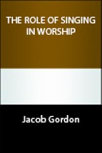 Contemporary praise and worship music, or traditional hymns? It's not worship ■wars but worship whys. This group study explores why singing in worship ■matters, and how to evaluate lyrics and melodies of many different types of songs.