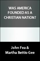 One nation, under God . . . .  We all know the words but while the sentiment is ■widely accepted, what was the founding fathers' intent?  As contemporary ■Christians, is it more important that we prove that we are a Christian nation - or ■that we act like we are?