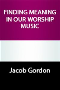 Music has always been a part of the Christian tradition. This study for youth explores the song of Moses, hymns, and popular music to help youth discover the meaning of their music.