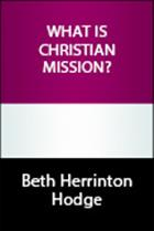 What Is Christian Mission?