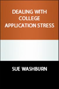 College applications can be stressful. How can you help your teen apply to ■college?