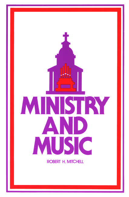 Ministry and music paper robert h mitchell thethoughtfulchristian