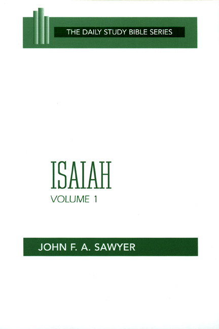 essay on the book of isaiah