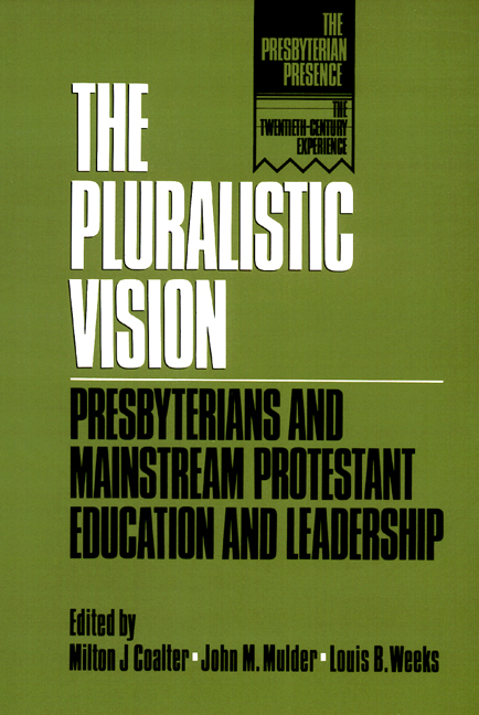 Essay On Pluralistic Vision Of Islam