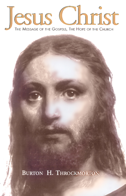 jesus identity essay