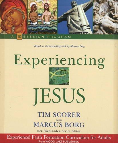 Marcus Borg