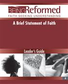 A Brief Statement of Faith, Leader's Guide
